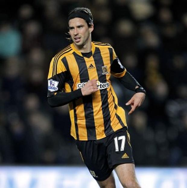 Andover Advertiser: Hull have announced George Boyd will challenge his misconduct charge