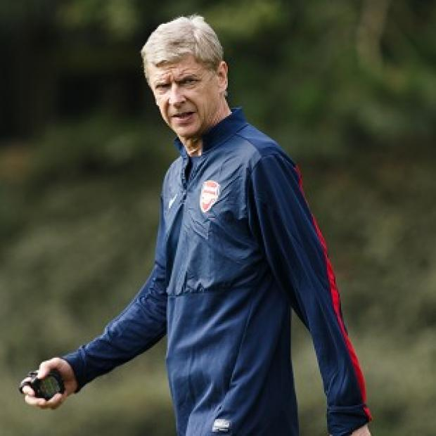 Andover Advertiser: Arsene Wenger says he has no plans to leave Arsenal