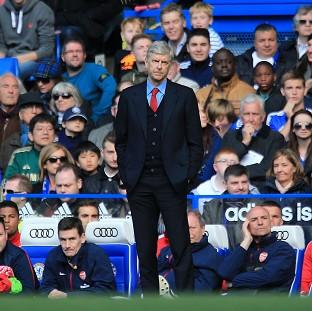 Arsene Wenger's side were thrashed 6-0 at Chelsea in his 1,000th match as Arsenal manager.