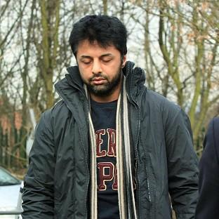 Shrien Dewani will be extradited to South Africa on April 7