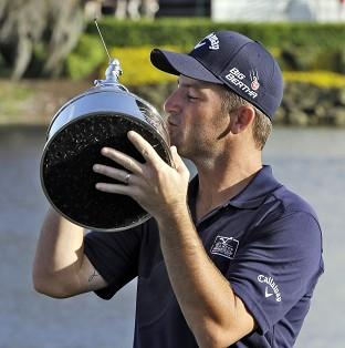 Matt Every triumphed in Orlando (AP)