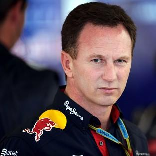 Andover Advertiser: Red Bull team principal Christian Horner is confident of winning their appeal