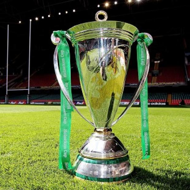 Andover Advertiser: European rugby chiefs are close to an agreement on a new tournament to replace the Heineken Cup