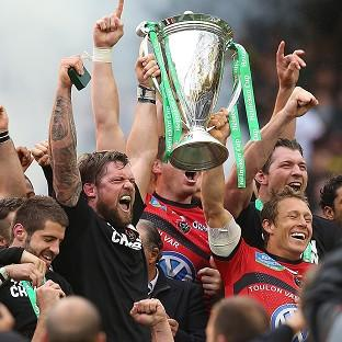 An agreement over the tournament to replace the Heineken Cup is expected to be confirmed on Thursday