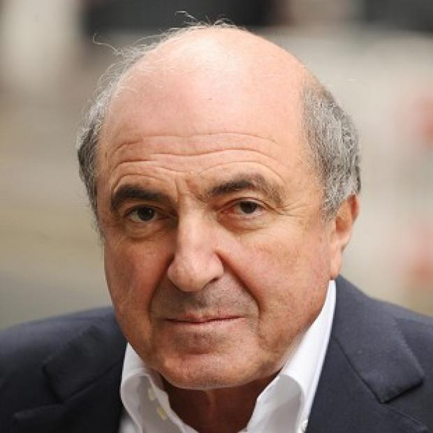 Andover Advertiser: Boris Berezovsky was found dead last March