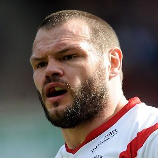 Keiron Cunningham heaped praise on depleted St Helens after they saw off Leeds