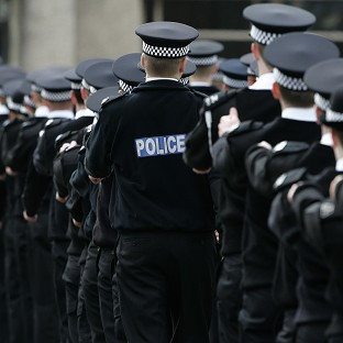 The College of Policing has launched two new recruitment programmes