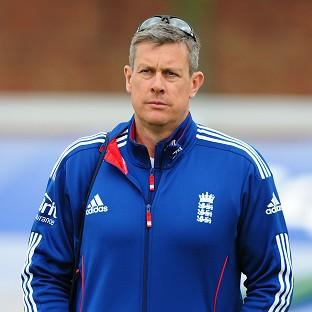 Ashley Giles feels there are positives for England to take from the experience