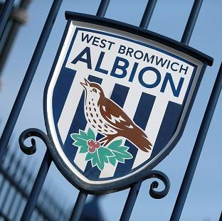 Andover Advertiser: West Brom were left frustrated by Cardiff's late equaliser.