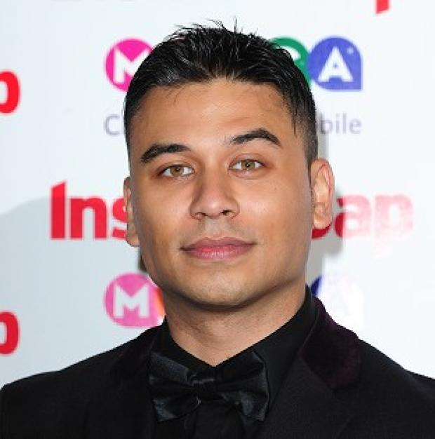 Andover Advertiser: Ricky Norwood plays Fatboy in the BBC soap