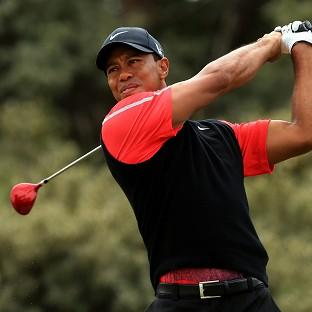 Tiger Woods will miss the US Masters next week