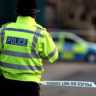 Police investigating suspected 'crash-for-cash' insurance scams have carried out raids.