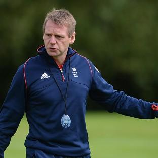 Stuart Pearce is the next Nottingham Forest manager