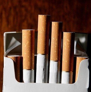 Cigarette plain packs move closer