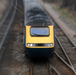 Engineering works will affect some Easter rail services