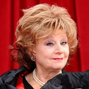 Barbara Knox has been charged with drink-driving.