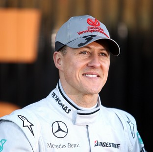 A number of drivers have been boosted by recent news regarding Michael Schumacher's condition