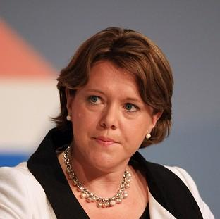 Maria Miller still has the Prime Minister's support