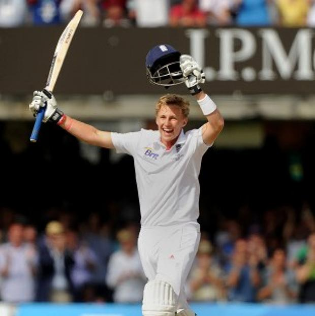Andover Advertiser: Joe Root is still hoping to play again this month
