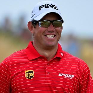 Lee Westwood says his game his 'really good' ahead of this week's Masters