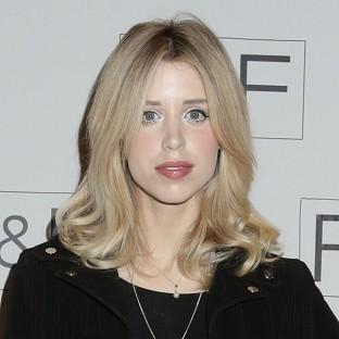 Peaches Geldof has been found dead at her home in Kent.