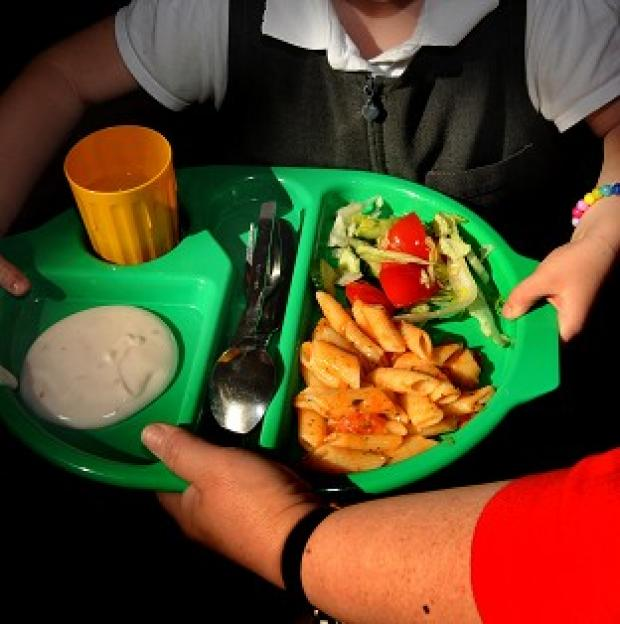 Andover Advertiser: One in three schools needs a new or better kitchen to provide free meals