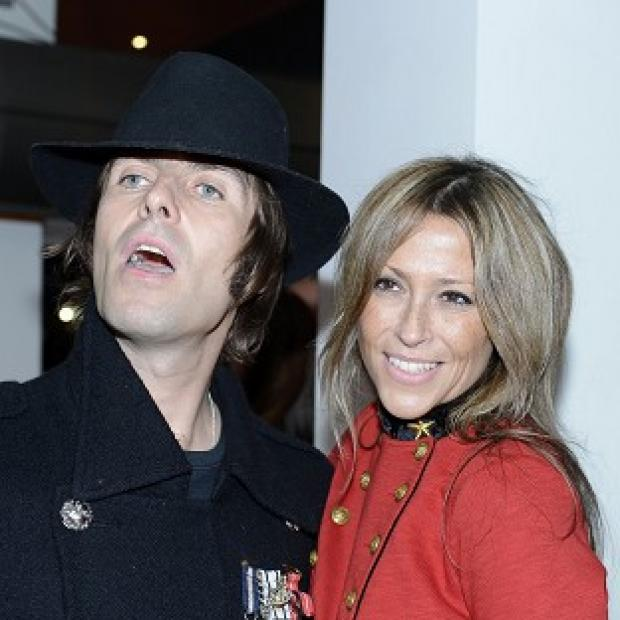 Andover Advertiser: Liam Gallagher and Nicole Appleton's marriage has ended in divorce.