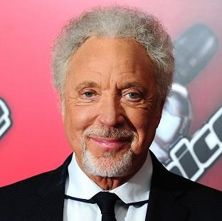 Andover Advertiser: Sir Tom Jones is to top the bill at a British Summer Time concert in London's Hyde Park