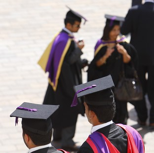 Students 'face repayments into 50s'