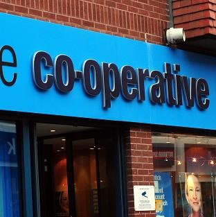Andover Advertiser: The Co-op's banking arm has reported a �1.3 billion loss.