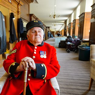 Revamp for Royal Hospital Chelsea