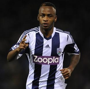 Saido Berahino has apologised for his actions