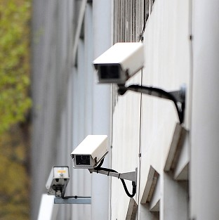 A Government code says CCTV should be used