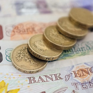Inflation fall raises pay hopes