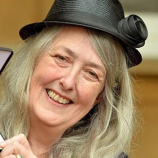 Professor Mary Beard has warned that the