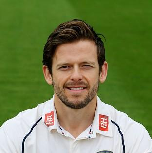 Another century from captain Ed Joyce put Sussex within sight of victory