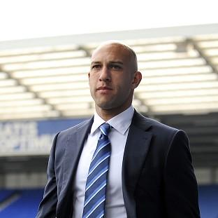 Tim Howard has committed his future to Everton until summer 2018