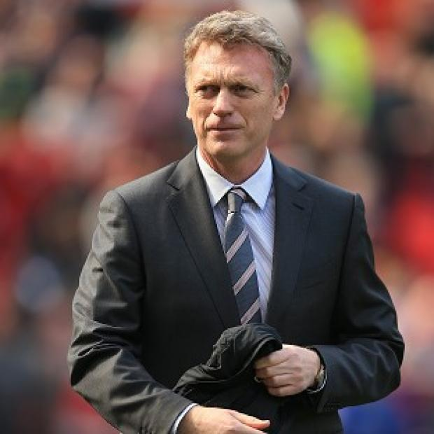 Andover Advertiser: David Moyes returns to Goodison for the first time since leaving Everton on Sunday