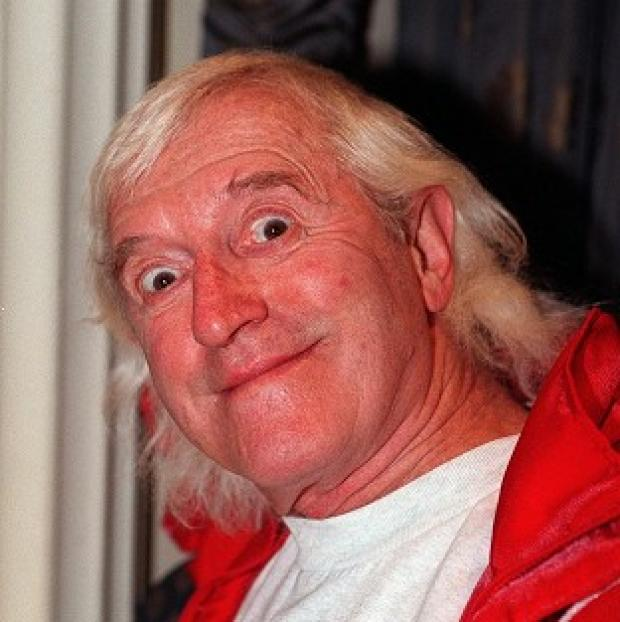 Andover Advertiser: Newspaper ads are telling alleged victims of Jimmy Savile how to claim compensation