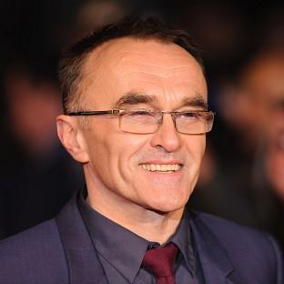 Danny Boyle is in talks to direct a movie about Apple co-founder Steve Jobs