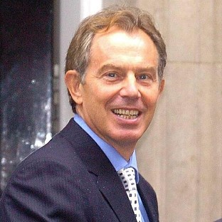 Blair to warn West on radical Islam