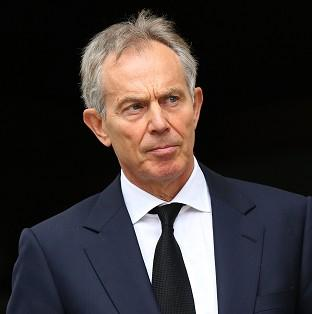 Former prime minister Tony Blair has warned that the West must  focus on tackling the threat from radical Islam