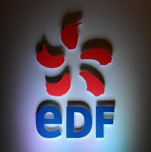 Hundreds of workers at energy giant EDF are to go on strike in a dispute over pay.