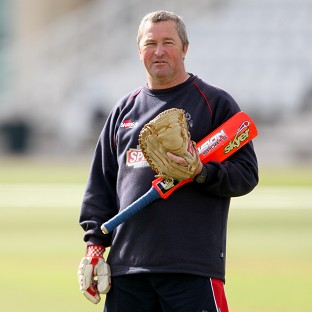 Paul Farbrace has been confirmed as England assistant coach