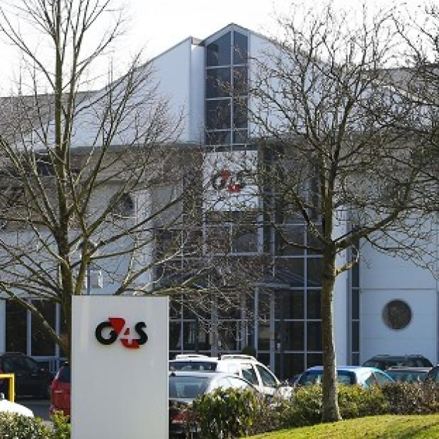 Andover Advertiser: G4S was one of two contractors declared by a committee of MPs of not being up to the job of providing homes for asylum seekers