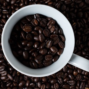 Increasing coffee intake may cut the risk of developing Type 2 diabetes, a study has found.
