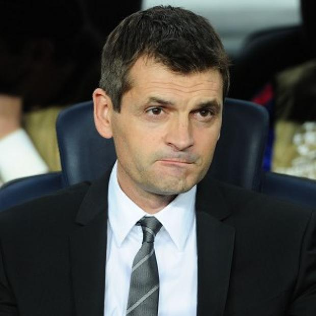 Andover Advertiser: Tito Vilanova has died of throat cancer