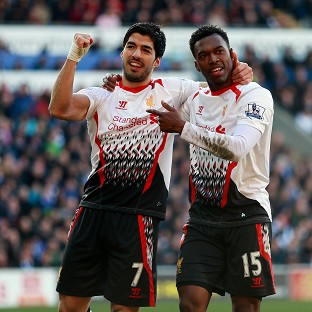 Suarez wins PFA top award