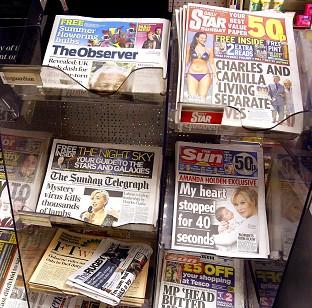 Andover Advertiser: Newspaper and magazine body Pressbof has been told it can go no further in its battle over a Royal Charter on press regulation