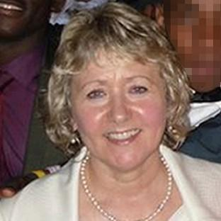 "Andover Advertiser: Ann Maguire's family has described her as their ""shining light"""